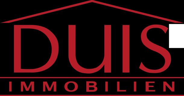 Logo Immobilien DUIS